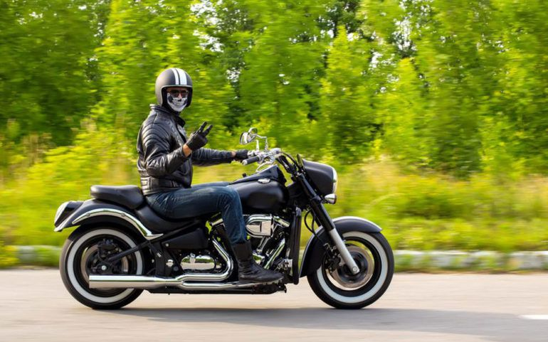 Buying your first bike, here's what you need to know