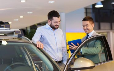 Car sales – Direct dealing with owner