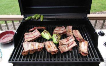 Choose from the Wide Range of Gas Grills