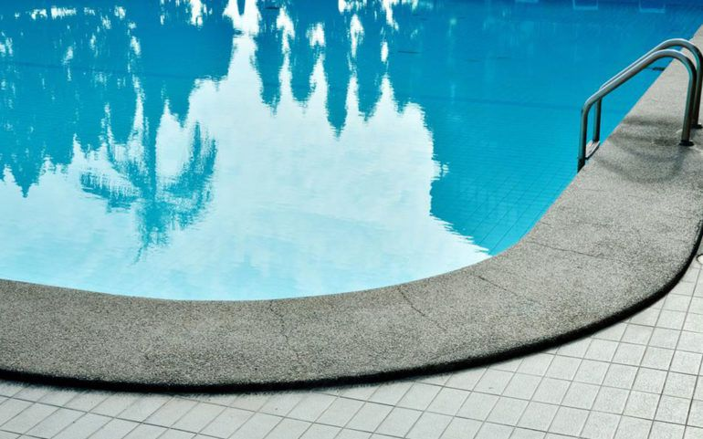 Choosing the best location for your Intex swimming pool