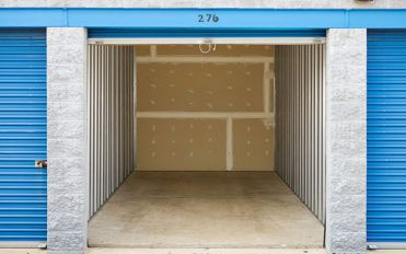 Common classifications of storage spaces