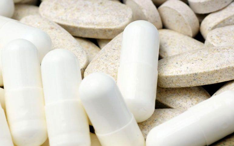 Common side effects of Forskolin