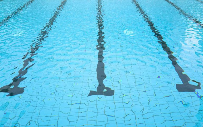 DIY above pool liners