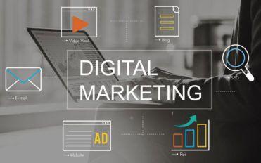 Digital marketing toolkits