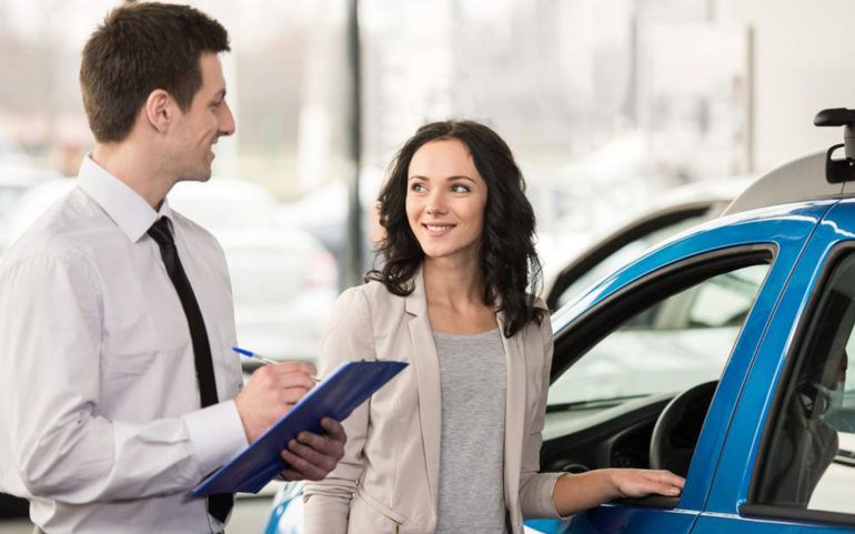 Discrimination in the auto insurance industry