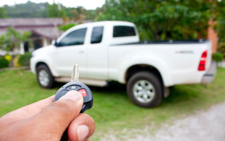 Do's and don'ts for buying used pickup trucks