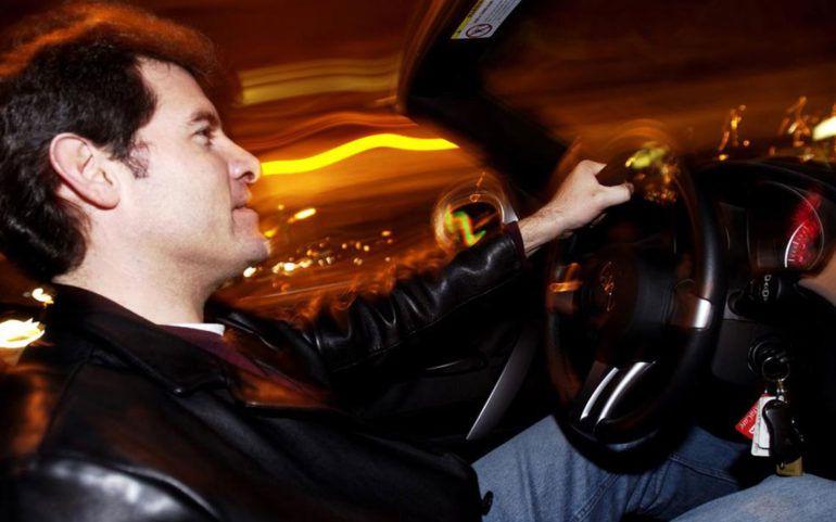 Driving down the minivan memory lane
