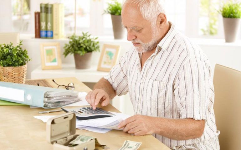 Easy Retirement Calculator – How Much Money Do I Need to Retire