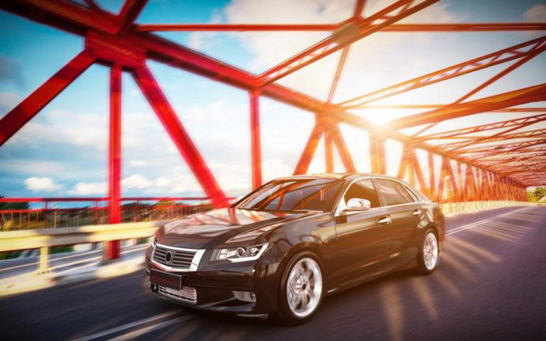 Everything you need to know about the Nissan Altima