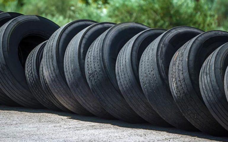 Examining cheap truck tires