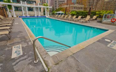 Explore the different types of outdoor swimming pools