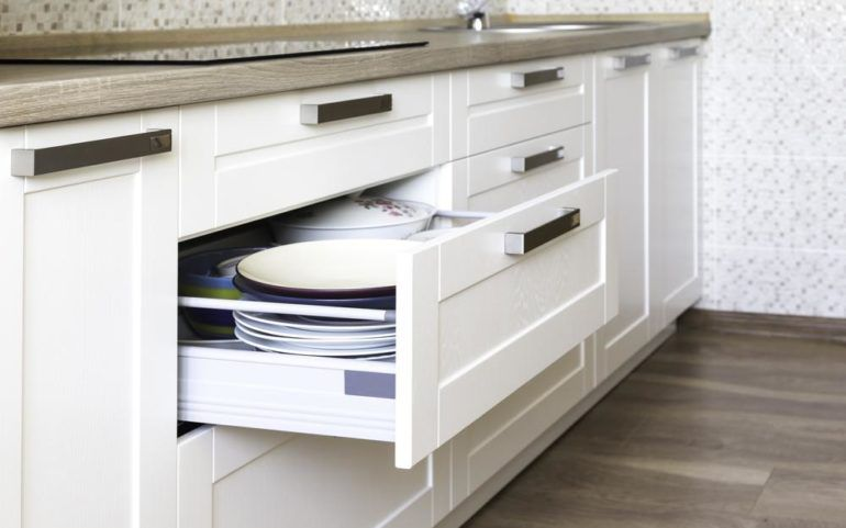 Exploring the Best Kitchen Cabinets Online