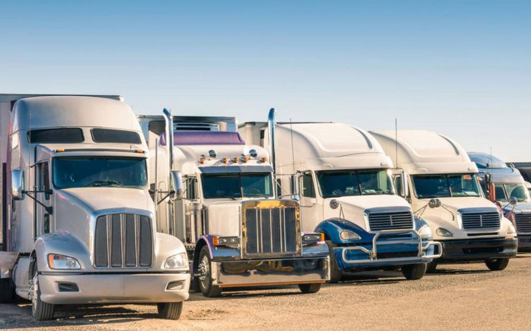 Factors To Consider While Buying Trucks