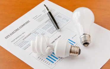 Factors that affect electricity rates