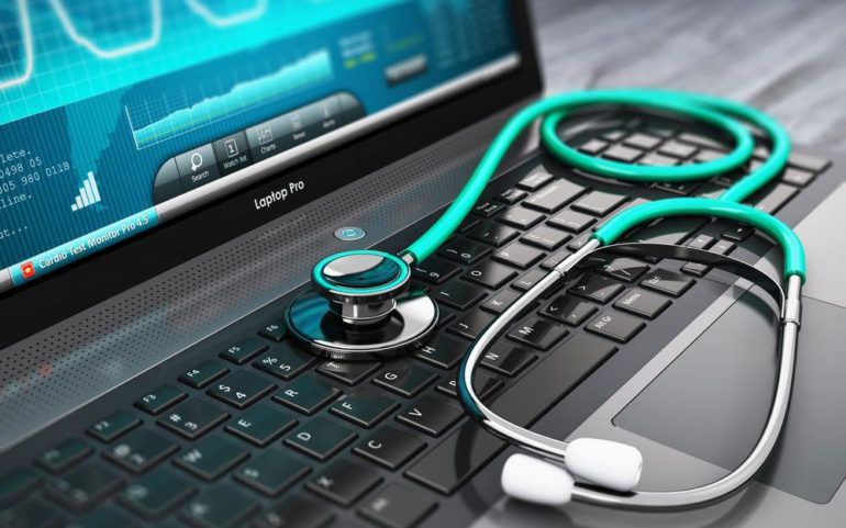 Features of cloud based medical practice management software