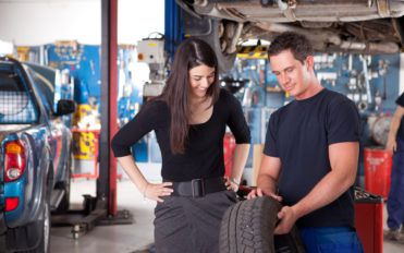Finding Tires At The Best Prices
