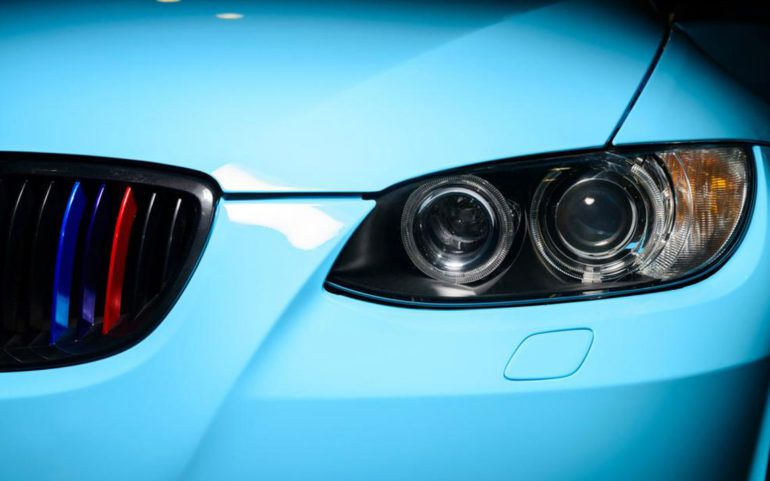 Finding the best dealership for luxury sports sedans