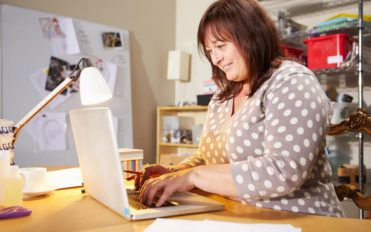 Finding the best work from home jobs
