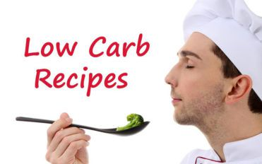 Five low-carb foods with surprisingly easy recipes