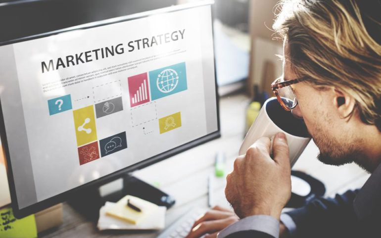 Five online marketing strategies you need to know