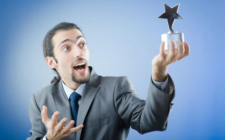 Get creative with these employee recognition award ideas
