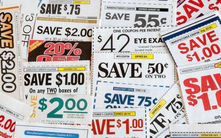 Get huge discounts on oil change coupons