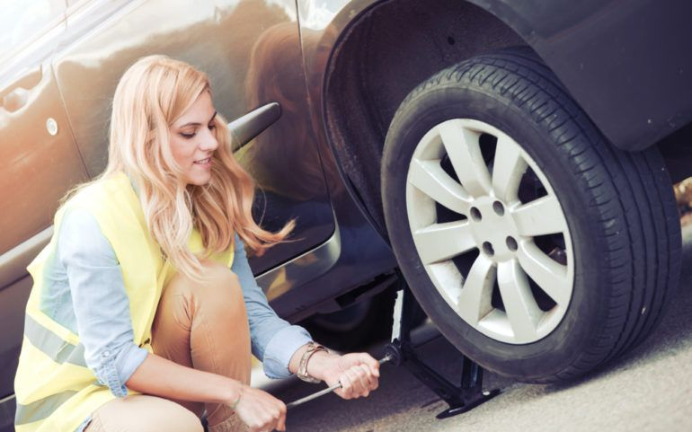 Get the Best yet Economical Tires Online for Your Car