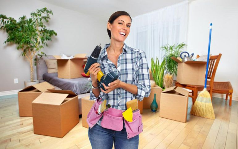 Giving your home a makeover for cheap with handy coupons
