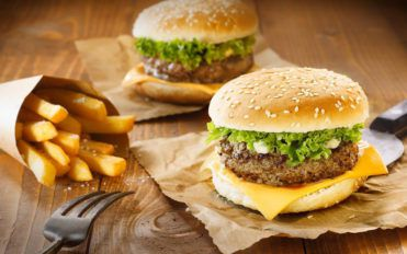 Great places to have buffalo burgers