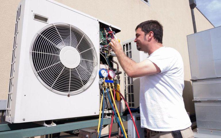 HVAC Tips for the summer: General Maintenance