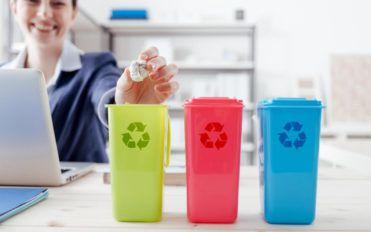 Handling waste effectively