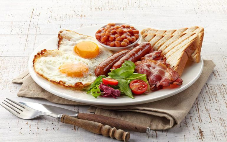 Healthy breakfast options for you