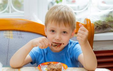 Healthy snack ideas for your kid's lunch box