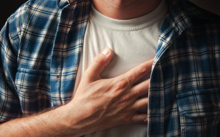 Heartburn: Causes, symptoms, and solutions