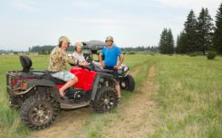 Here is how you should buy used ATVs for sale