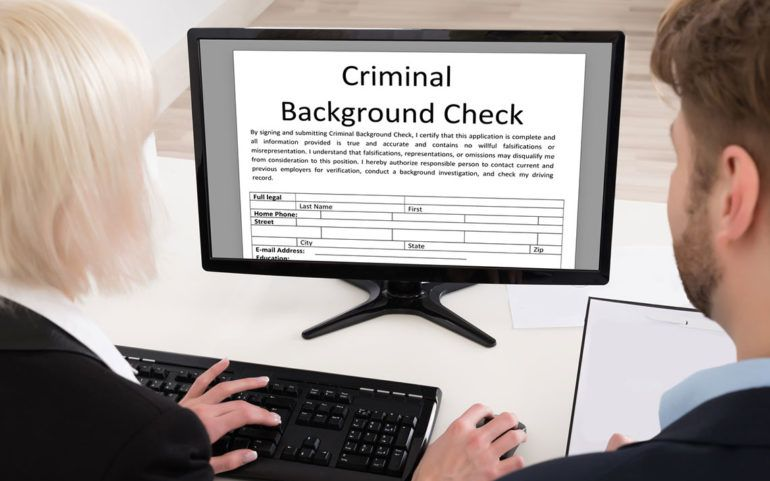 Here's everything you need to know about background checks