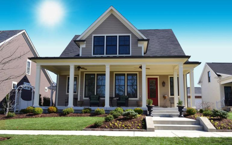 Here's how one can increase the value of their home