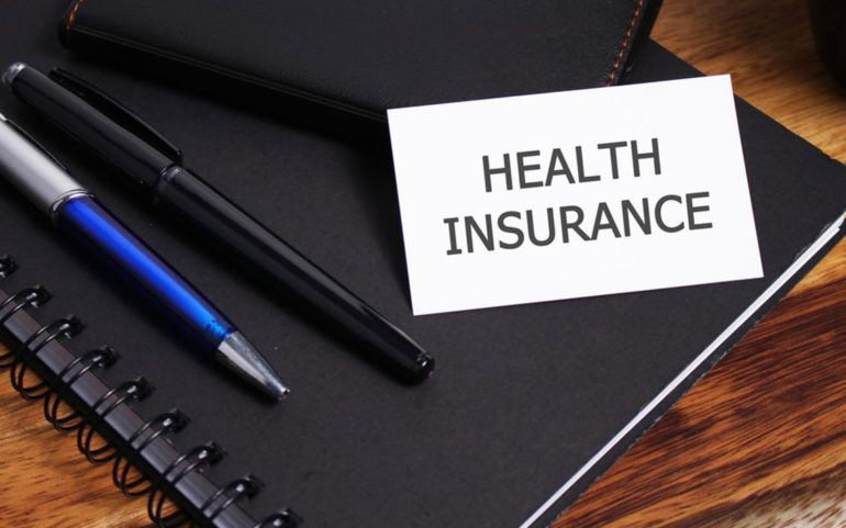 Here's what you need to know about health insurance