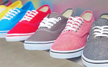 Here's what you should know about Vans shoes