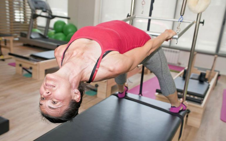 History and evolution of Pilates