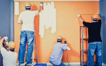Home improvement with coupons