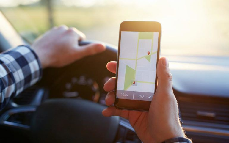 How GPS tracking system can benefit your business