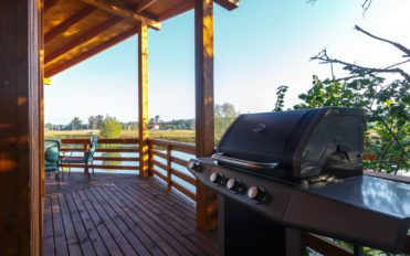 How To Maintain Weber Gas Grills