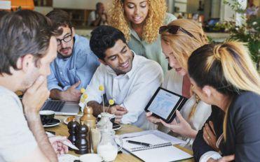 How business ideas have revolutionized modern economy