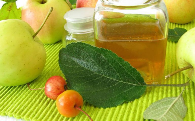 How can you include apple cider vinegar in your diet?