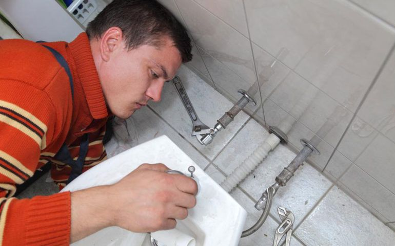 How do plumbing services help?