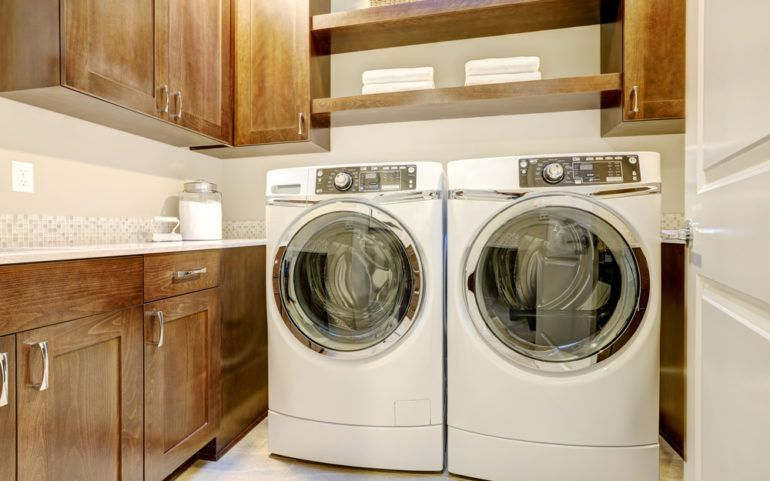 How to Get the Best Deals on Washer and Dryers