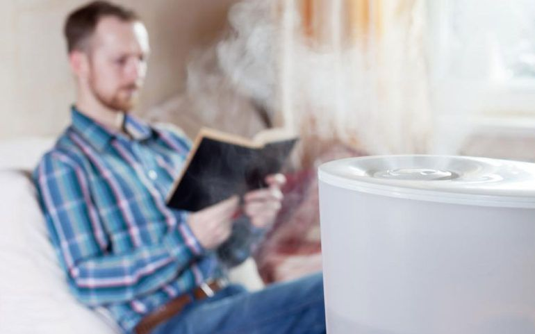 How to find the right air purifier for your home