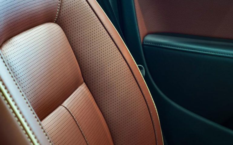 How to keep your leather seats looking brand new