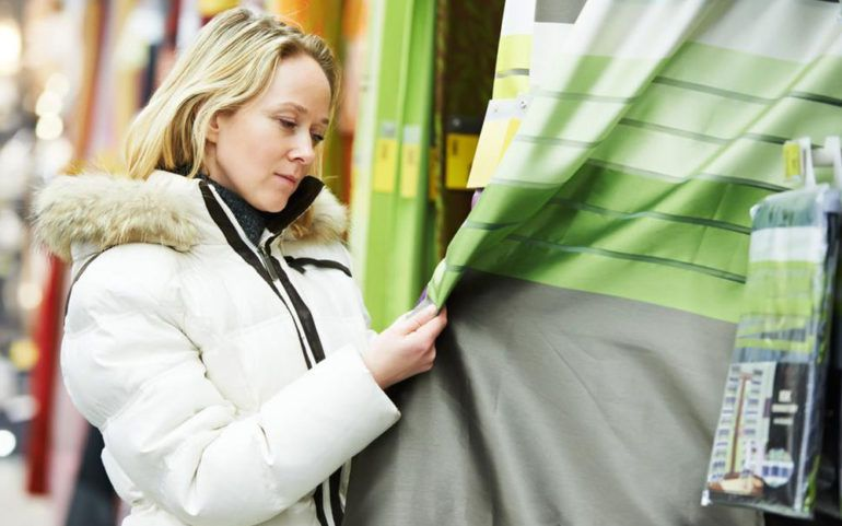 How to look for great deals on curtains